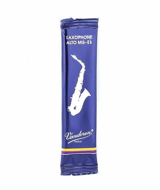 Alto Saxophone Reed - 2.0 - Vandoren