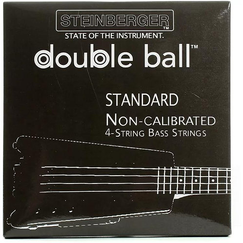 Steinberger : 4-String Double Ball Standard