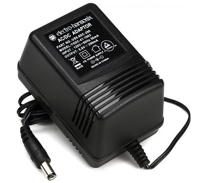 Ac/Dc Adapter 9.6v 200mA : Electro-Harmonix