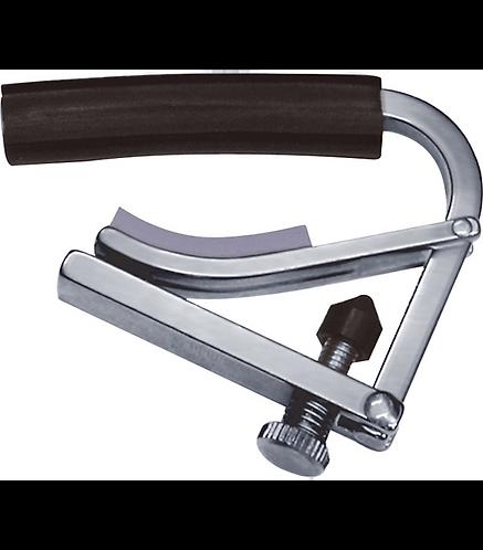 Lightweight Aluminum Capo : Shubb