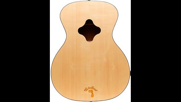 Odyssey Guitar Shaped Cajon - WalkaBout