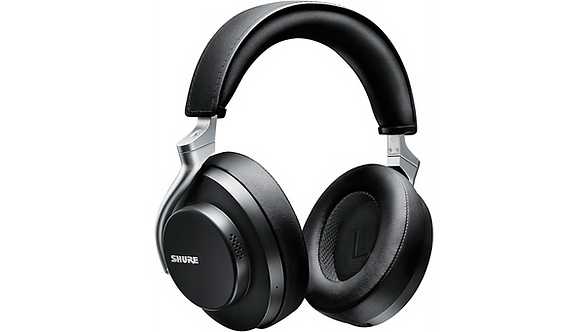 AONIC-50 Wireless Noise Cancelling Headphones : Shure