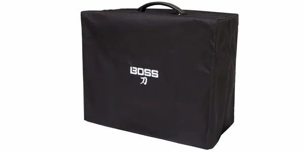 Boss : Katana Amp Cover
