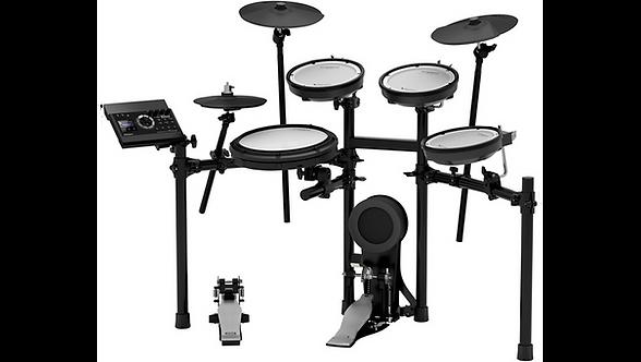 TD-17KV V-Drums Electronic Drum Set : Roland