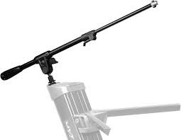 AX-48PROMIC Mic Boom and Adapter - Ultimate :