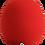 Thumbnail: SM58 Windscreen - Red : Shure