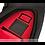 Thumbnail: FE-610 Electric Guitar Gig Bag - Fender