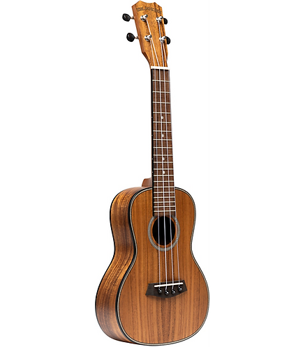 Islander : SA-4-C Concert Ukulele