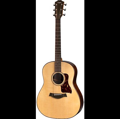 AD17 American Dream Grand Pacific Acoustic Guitar - Natural - Taylor