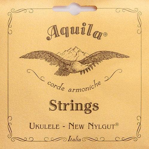 Aquila : BARITONE UKULELE SINGLE STRING, WOUND G