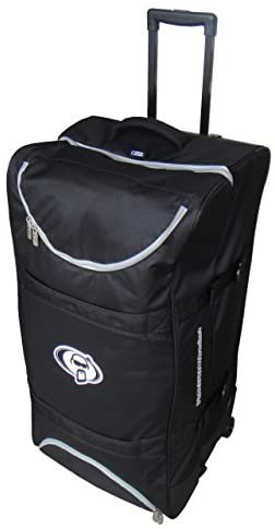 Protection Racket : Hard-wear Suitcase