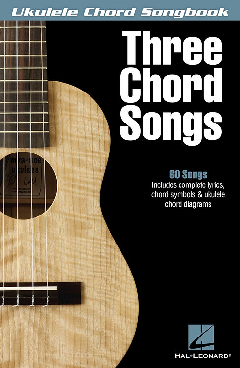 Hal Leonard: Three Chord Songs