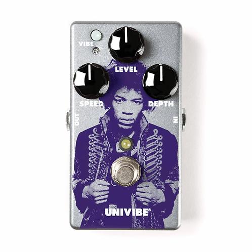 Dunlop : Jimi Hendrix Uni-Vibe