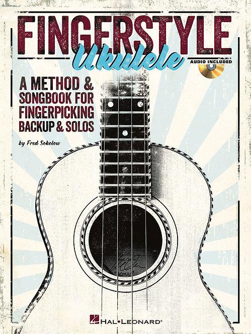 Fingerstyle Ukulele : Hal Leonard