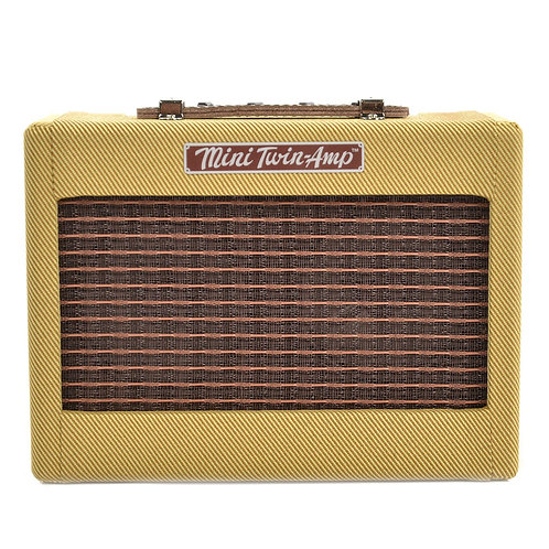 Mini '57 Twin Tweed - Fender
