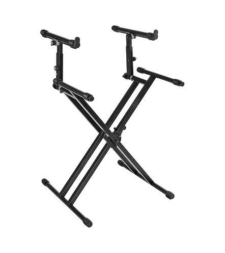 Pro Series Keyboard Stand : Quik-Lok