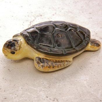 "Sea Turtle ""Honu"" Ocarina : Forbidden Island"