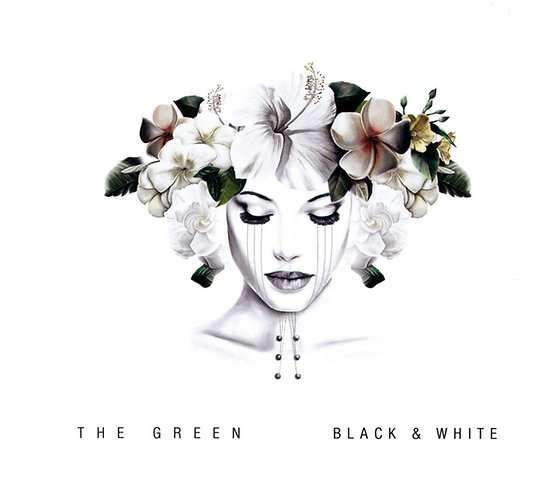 The Green : Black & White