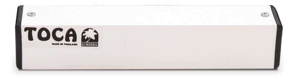 Aluminum Square 8'' Shaker - Toca