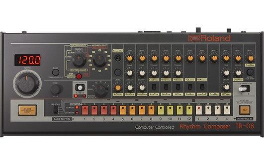 TR-08 Sound Module : Roland