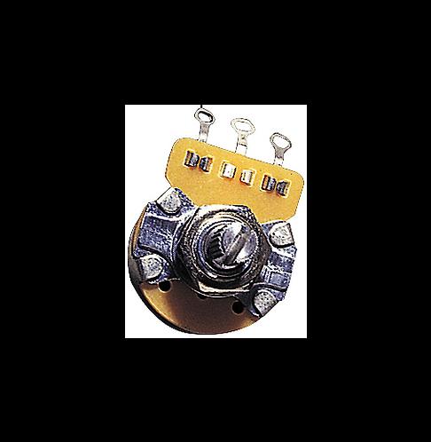 Fender : 250K Split Shaft Potentiometer