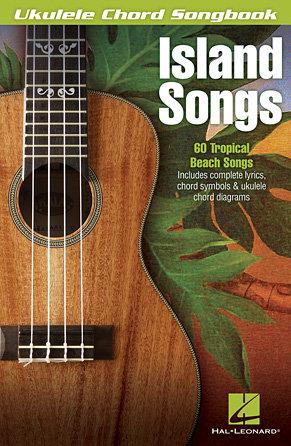Island Songs : Hal Leonard