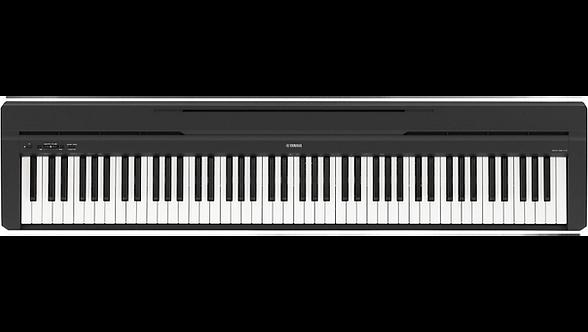Yamaha : P-45  88-Key Digital Piano