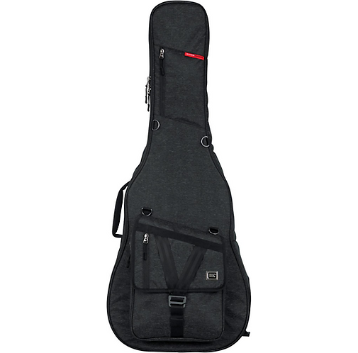 Gator : Transit Series Acoustic Guitar Gig Bag
