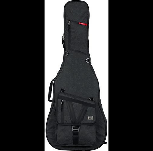 Transit Series Acoustic Guitar Gig Bag : Gator