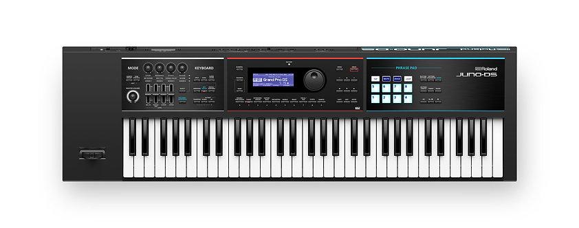 JUNO-DS61 61-Key Synthesizer : Roland