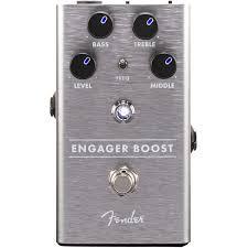 ENGAGERBOOST - Fender