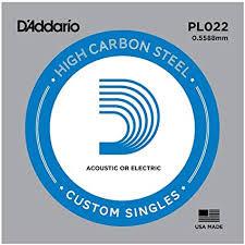 PL022 - D'addario