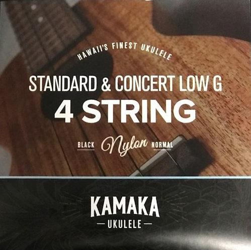 Kamaka : S-1G Concert/Standard - Low G