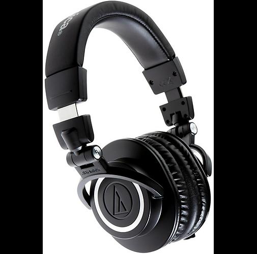 ATH-M50x : Audio-Technica