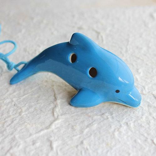 Dolphin Ocarina : Forbidden Island