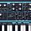Thumbnail: Bass Station II 25-Keys : Novation
