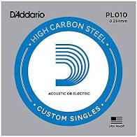PL010 - D'addario