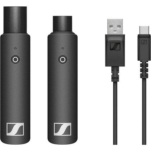 XSW-D VOCAL SET Wireless Handheld System : Sennheiser