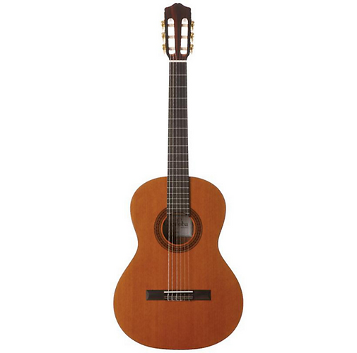 Cordoba : Cadete 3/4 Size Acoustic Nylon String