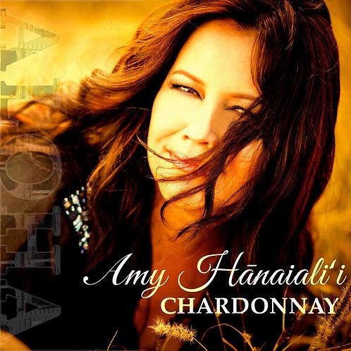 Amy Hanaiali`i : Chardonnay