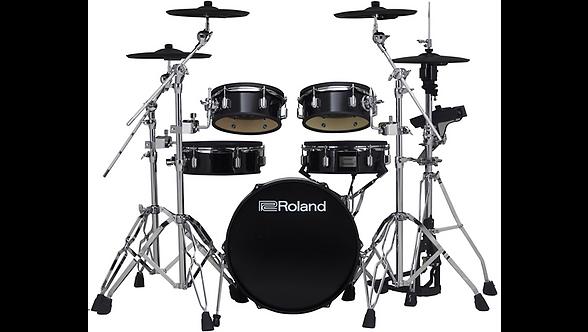 Roland : VAD306 V-Drums Acoustic Design Electronic Drum Kit