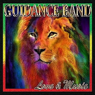 Guidance Band : Love & Music
