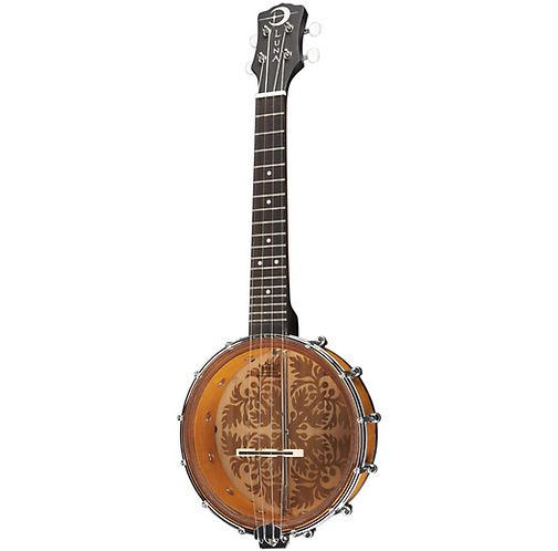 Banjolele : Luna