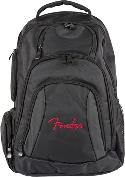 Fender : Laptop Backpack