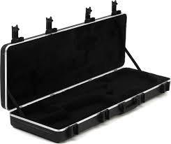 Pro Rectangular Electric Bass Case - SKB