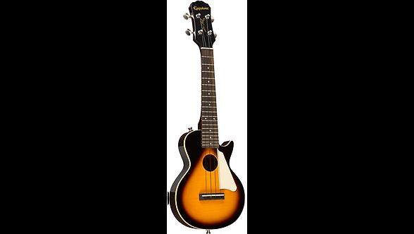 Epiphone : Les Paul Concert Ukulele