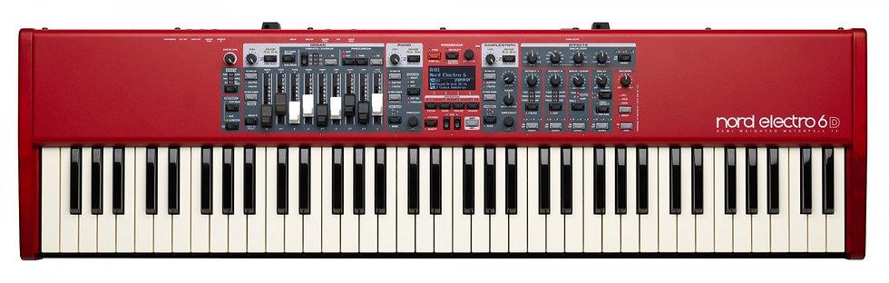 Electro 6D 73-Keys : Nord