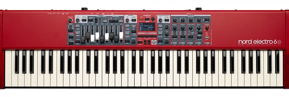 Nord : Electro 6D 73 Keys