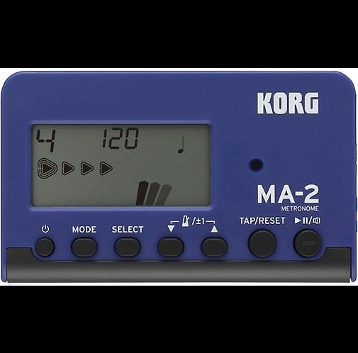 Korg : MA-2 Metronome