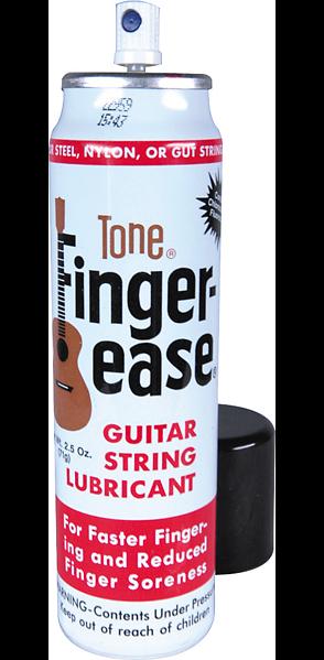Tone : Fingerease